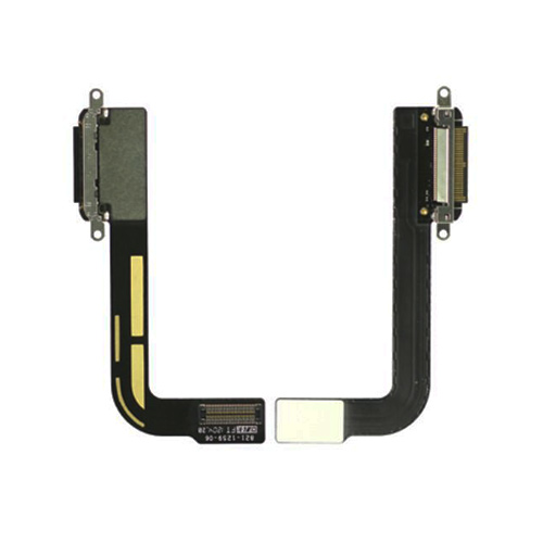 iPad 3 laadconnector