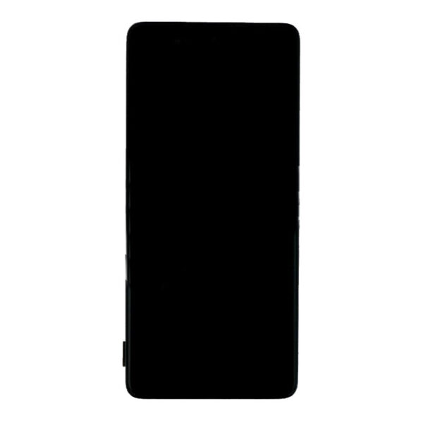 Samsung A705F Galaxy A70 Display GH82-19747A - Black