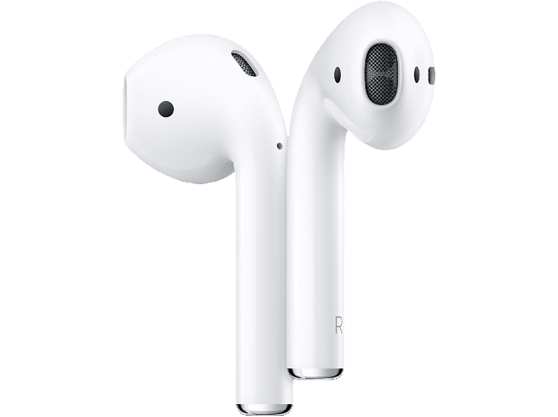 AirPods Apple White