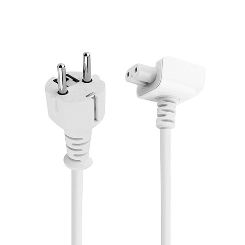 Apple MacBook Voedings Kabel 1.8M EU Wit Original