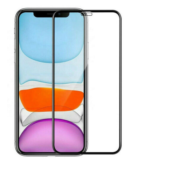 iPhone 11 full Cover Screen Protection i-Repair Center
