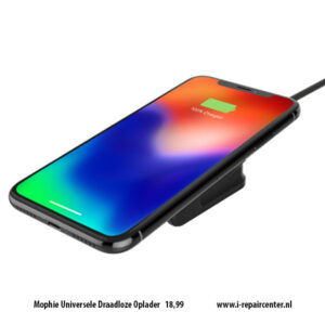 Mophie universele draadloze Oplader